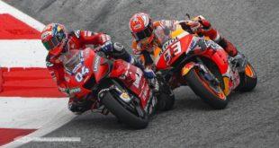MotoGP 2021 : Pour la première fois, Dovizioso évoque une année sabbatique !