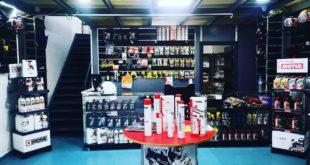 Moto Rimy : nouvelle boutique 100% Moto à Alger !