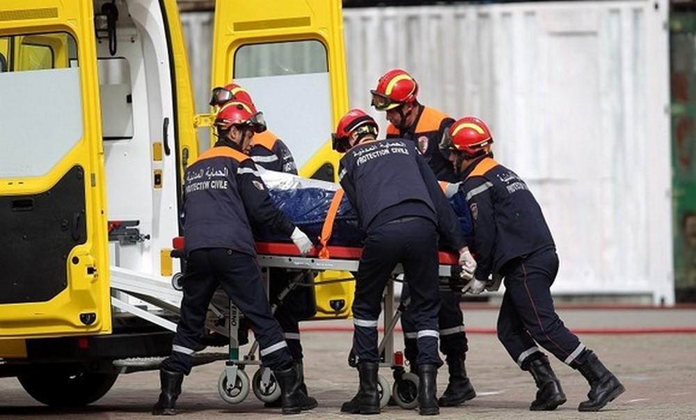 Accidents : les décès en baisse de 21,37% lors du 1e semestre 2020