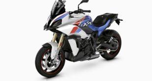 BMW : évolutions et coloris 2021