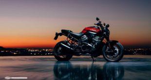 Harley-Davidson : la Bronx retardée, la gamme réduite ?