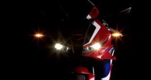 La Honda CBR 600 RR 2021 sera présentée le 21 août