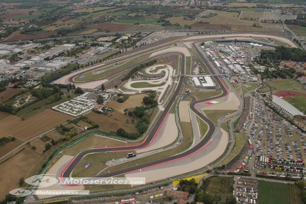 MotoGP 2020 : Misano espère recevoir du public