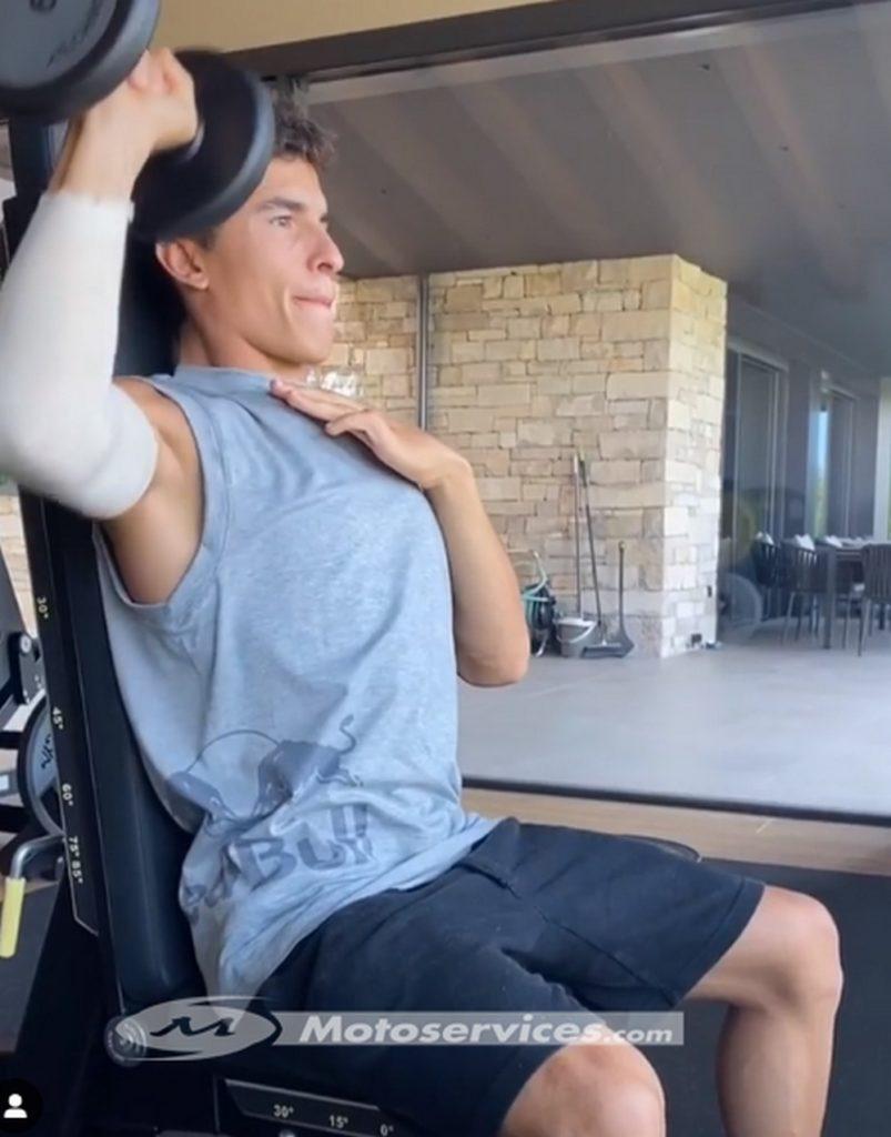 MotoGP 2020 : La chute de Marquez à Jerez serait due à un problème électronique