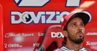 MotoGP 2020 en Autriche : Violent le Spielberg et géniale la victoire de Dovisioso
