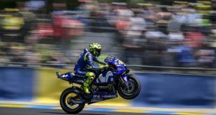 MotoGP 2020 : Rossi peut atteindre son 200ème podium à Brno