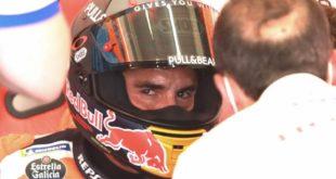 MotoGP 2020 : Marquez ne sera pas à Brno