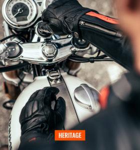 Equipement Moto : focus sur la collection IXON été 2020