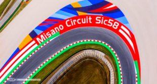 Misano premier rendez vous du public avec le MotoGP
