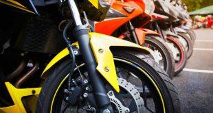 Pneus de moto : que choisir ?